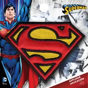 Superman Logo - DC Comics Sew-On Applique