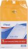 "Heavy Kraft - Mead Clasp Envelopes 6""X9"" 5/Pkg"