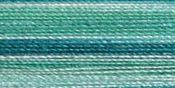 Turquoise Foam - Aurifil 50wt Cotton 1,422yd