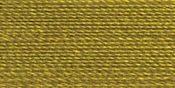 Mustard - Aurifil 50wt Cotton 1,422yd