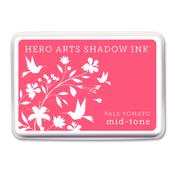 Pale Tomato - Hero Arts Shadow Ink Pad