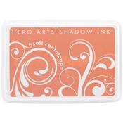 Soft Cantaloupe - Hero Arts Shadow Ink Pad