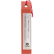 Assorted Thin - Tulip Milliners/Straw Needles 6/Pkg