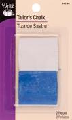 Blue & White - Tailor's Chalk Refill