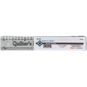 """7""""X1-1/8"""" - Quilter's Seam Guide"""