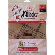 "6-1/2"" - X-Blocks Tool"