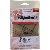 "6-1/2"" - X-Blocks Tool Bellybutton"