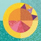 Pies & Points By Victoria Findlay Wolfe - Sizzix Bigz Dies Fabri Edition