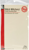 "18""X36"" - Stitch Witchery Fusible Bonding Web Regular Weight"