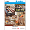 ONE SIZE - Simplicity Crafts Crafts