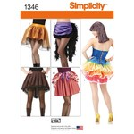 14-16-18-20-22 - Simplicity Crafts Costumes