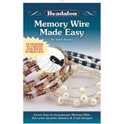 Memory Wire Made Easy - Beadalon Books