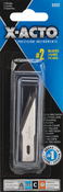 X-ACTO(R) #2 Refill Blades 5/Pkg
