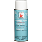 Turquoise - Colortool Spray Paint 12oz