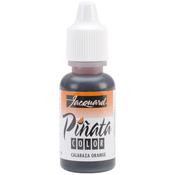 Calabaza Orange - Jacquard Pinata Color Alcohol Ink .5oz