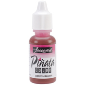 Senorita Magenta - Jacquard Pinata Color Alcohol Ink .5oz