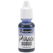 Sapphire Blue - Jacquard Pinata Color Alcohol Ink .5oz