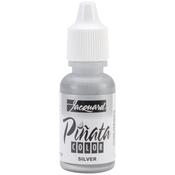 Silver - Jacquard Pinata Color Alcohol Ink .5oz