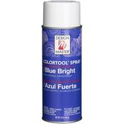 Blue Bright - Colortool Spray Paint 12oz