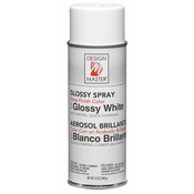 Glossy White - Colortool Spray Paint 12oz