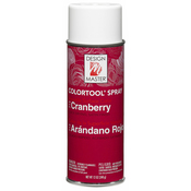 Cranberry - Colortool Spray Paint 12oz