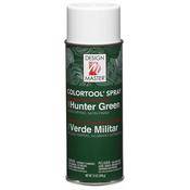 Hunter Green - Colortool Spray Paint 12oz