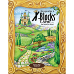 Once Upon A Time In X-Blocks Land - Quilt Queen Designs Books