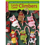 Candy Cane Climbers - Leisure Arts