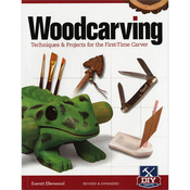 Woodcarving - Fox Chapel