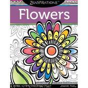 Zenspirations Flowers - Design Originals