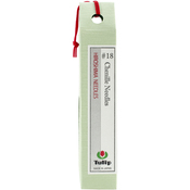Size 18 - Tulip Chenille Needles 6/Pkg