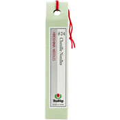Size 24 - Tulip Chenille Needles 6/Pkg