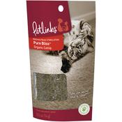 Petlinks Pure Bliss Certified Organic Catnip .5 Ounces