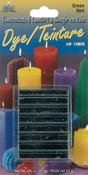 Green - Concentrated Candle Dye .75oz Block