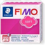 Raspberry - Fimo Soft Polymer Clay 2oz