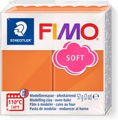 Cognac - Fimo Soft Polymer Clay 2oz