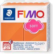 Cognac - Fimo Soft Polymer Clay 2oz