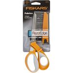 """RazorEdge Softgrip Fabric Scissors 8"""""""