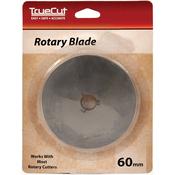 60mm 1/Pkg - TrueCut Rotary Blade Refill