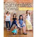 Patternless Sewing: Mod Style - Stash Books