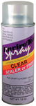 Clear - EnviroTex Spray Sealer Or Finish 13oz