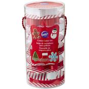 Holiday - Cookie Cutter Set 10/Pkg