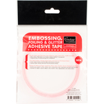 Couture Creations Embossing, Foiling, & Glitter Tape 7mmx5m
