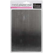 "Couture Creations Metal Adapter Plate 5.5""X7.75"""