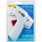 White Gun/Red Trigger - High-Temp Mini Glue Gun