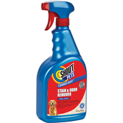 Shout Stain And Odor Remover For Pets 32oz