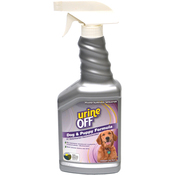 Urine Off Dog & Puppy Formula 500ml