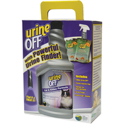 Urine Off Cat Clean Up Kit