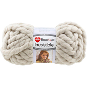 Oatmeal - Red Heart Boutique Irresistible Yarn
