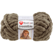 Taupe - Red Heart Boutique Irresistible Yarn